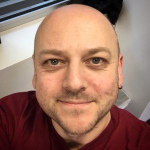 Selfie of Lasse H-